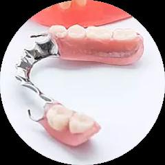chrome cobalt dentures